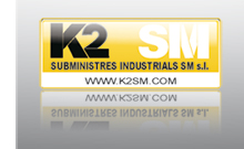 K2SM subministres industrials